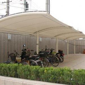 电动/自行车停车棚4
