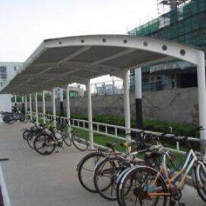 电动/自行车停车棚3